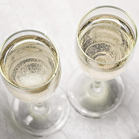 Image of an Italian Sparkling Wine