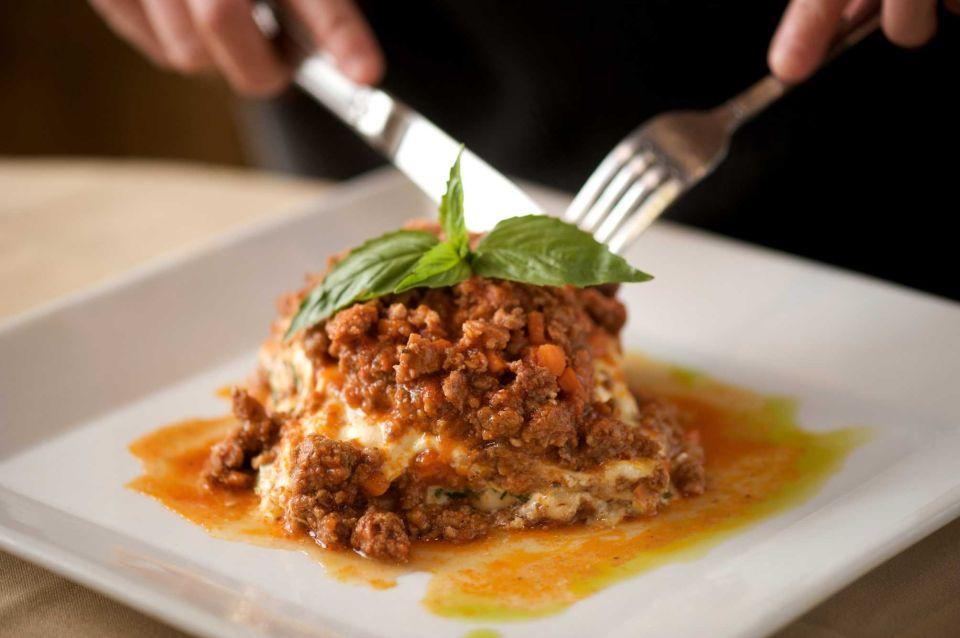 an image of Italian dish