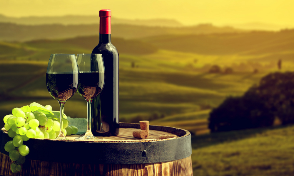 italy as a wine industry Winepro recruiters specializes in wine industry recruiting and job employment wine industry recruitment specialist, donna parker, has been recognized for creating.