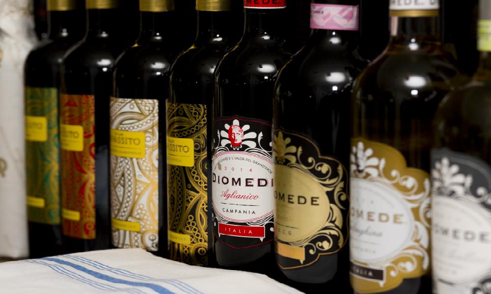 wine Via Verdi